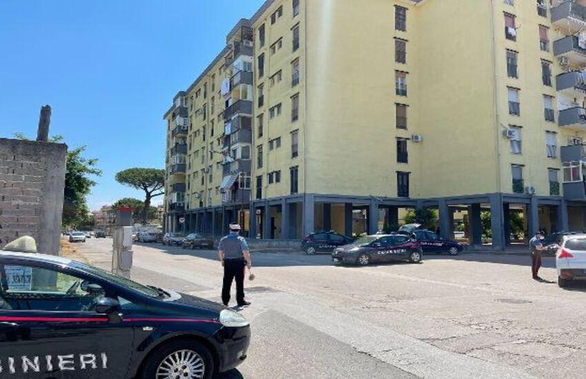 Controlli a tappeto su Arzano, posti di blocco nei punti strategici della città