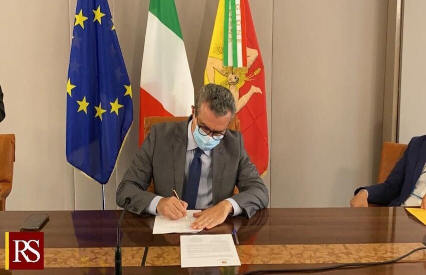 """Regione Siciliana: """"Contributi ai Comuni che si doteranno del Pug, ecco i criteri"""""""