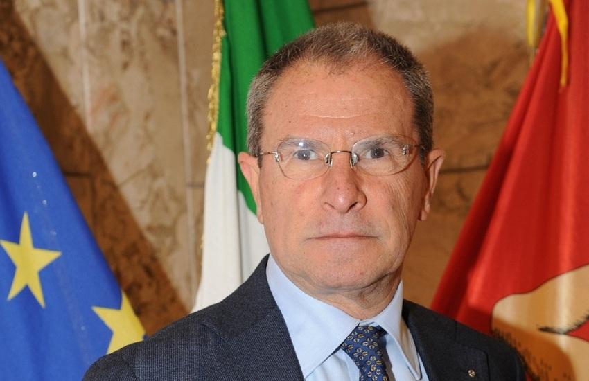 """Emergenza Covid, Scavone: """"Dalla Regione 6 milioni a 32 Comuni per acquisto beni prima necessità, 4 solo a Palermo"""""""