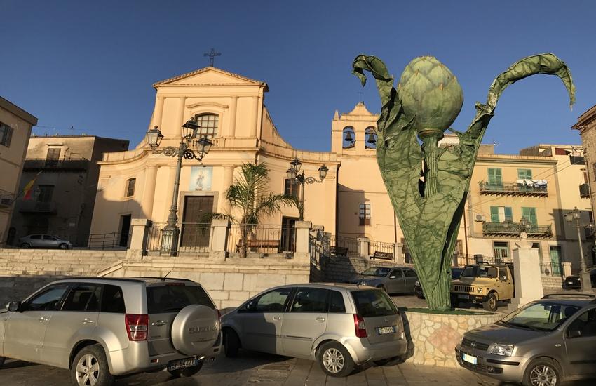 Mike Loves Sicily – Il travel show che racconta la Sicilia