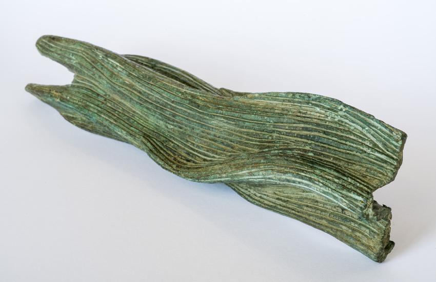 """Modica: tornano """"a casa"""" preziosi frammenti di un cavallo in bronzo risalenti al periodo ellenistico"""