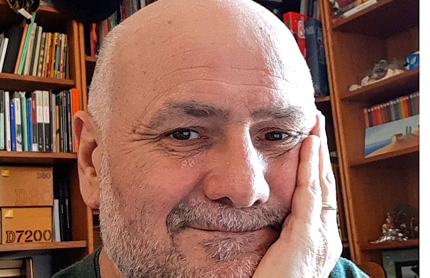TALENT DI AUTORI – Stefano Giannotti