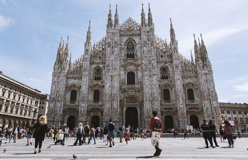 Lombardia: Fontana, 'Pronti a vaccinare i turisti'