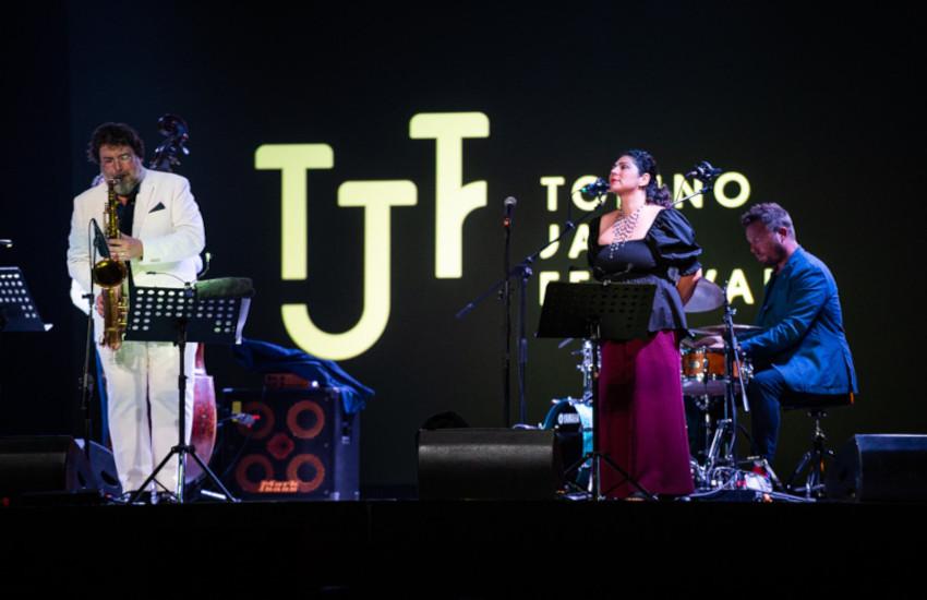Successo per il Torino Jazz Festival 2021: ripartenza con musica di qualità (FOTO)