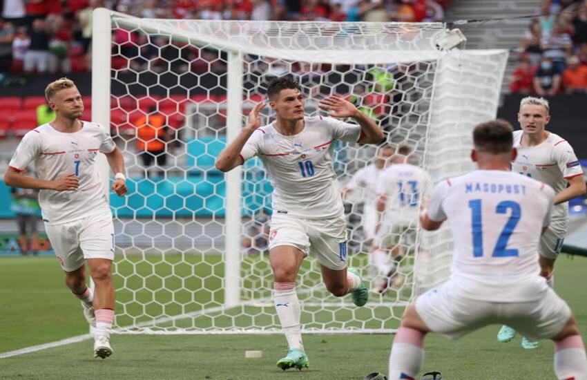 Euro 2020: Clamoroso, Repubblica Ceca elimina Olanda
