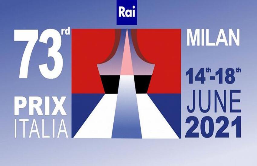 Milano: Prix Italia 2021, via al 73° concorso internazionale per radio, tv e web