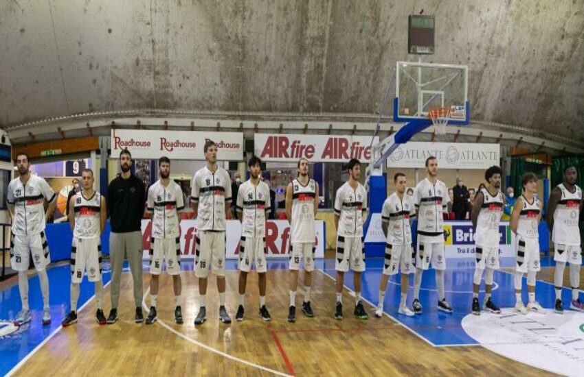 Eurobasket Roma,per il finale di stagione si ripropone il problema dell'impianto di gioco