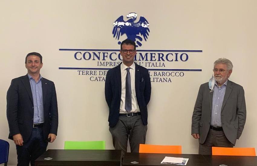 Catania, Confcommercio Giovani Imprenditori, Giuseppe Russo è il nuovo Presidente