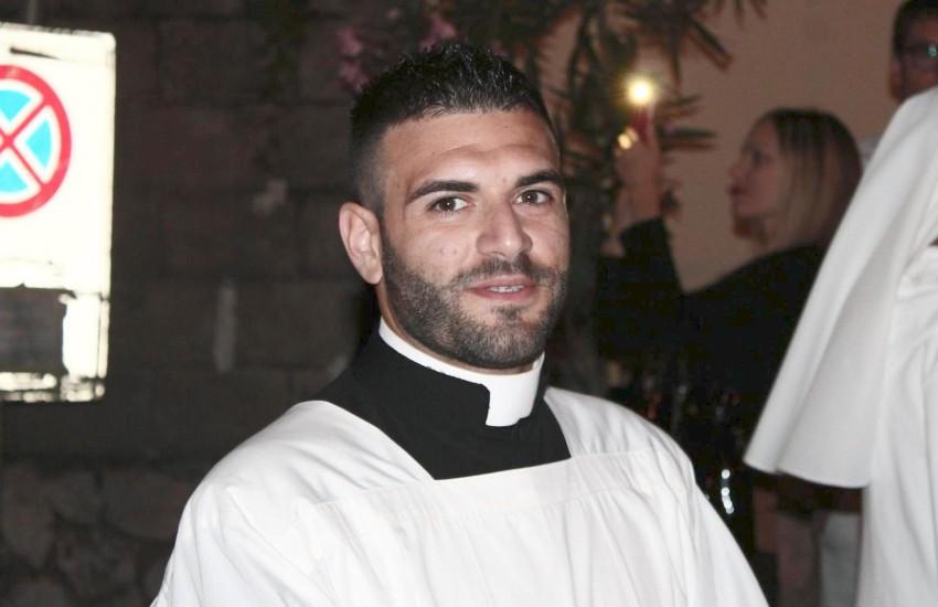 Sezze, da settembre nuovo parroco alla parrocchia di Santa Lucia
