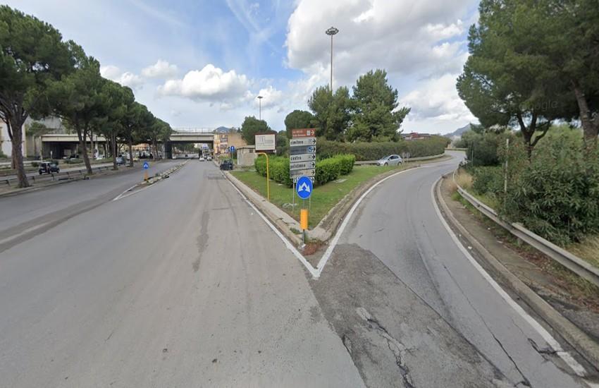 Incidente in Viale Regione Siciliana – Due morti