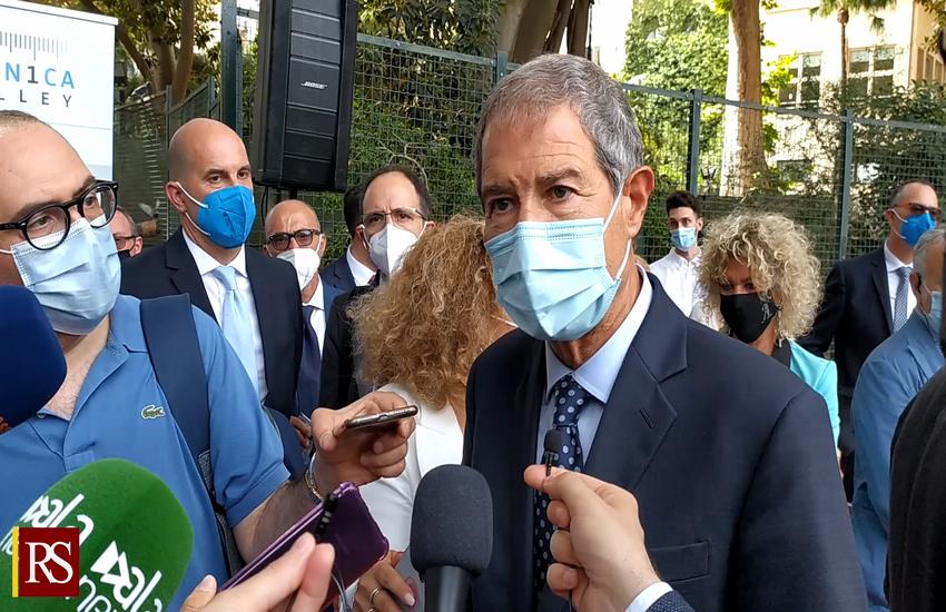"""Presentato Polo Meccatronica Valley – Musumeci: """"Termini Imerese torni punto di riferimento"""""""
