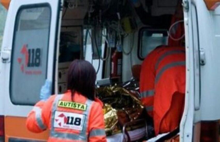Messina: urla da un pastificio. Commerciante salvato da Carabiniere