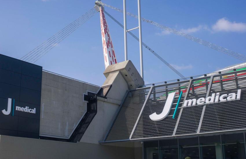 Torino, dal 7 giugno un hub vaccinale al J Medical