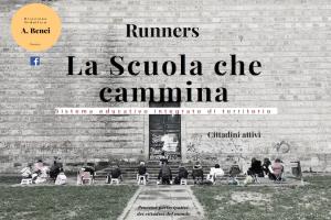 """Inaugurazione mostra fotografica dei bambini Circolo A. Benci, """"La Scuola che cammina"""""""