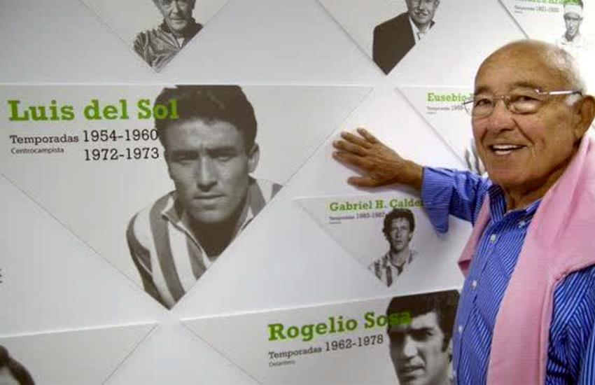 Calcio, morto Luis Del Sol (Il Postino): giocò per Juventus e Roma