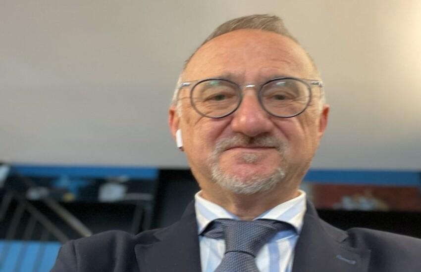 E' Marco Rocca il nuovo Presidente dell'Avis Provinciale di Messina