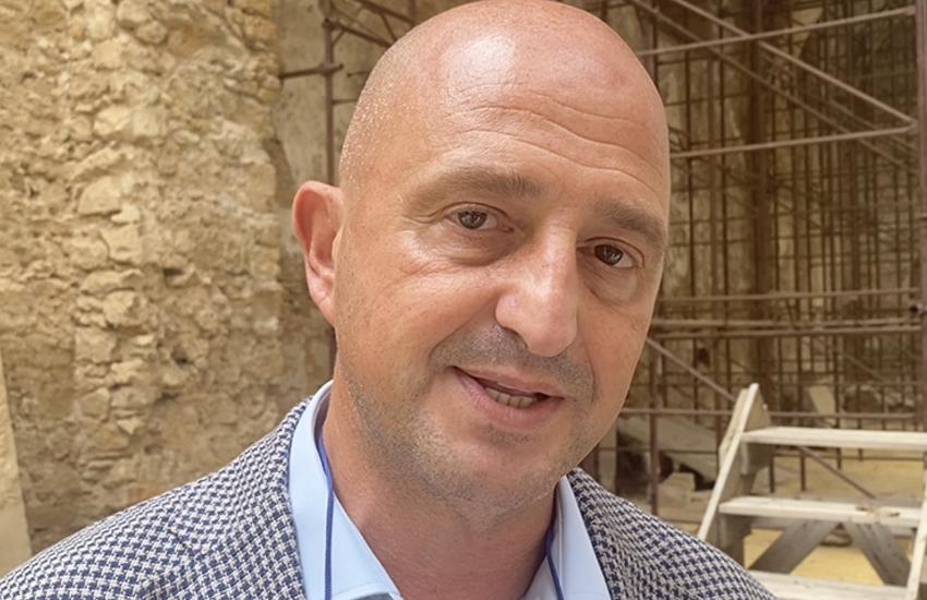 Regione, assessore Turano: «In arrivo bandi per 450 milioni per le imprese»