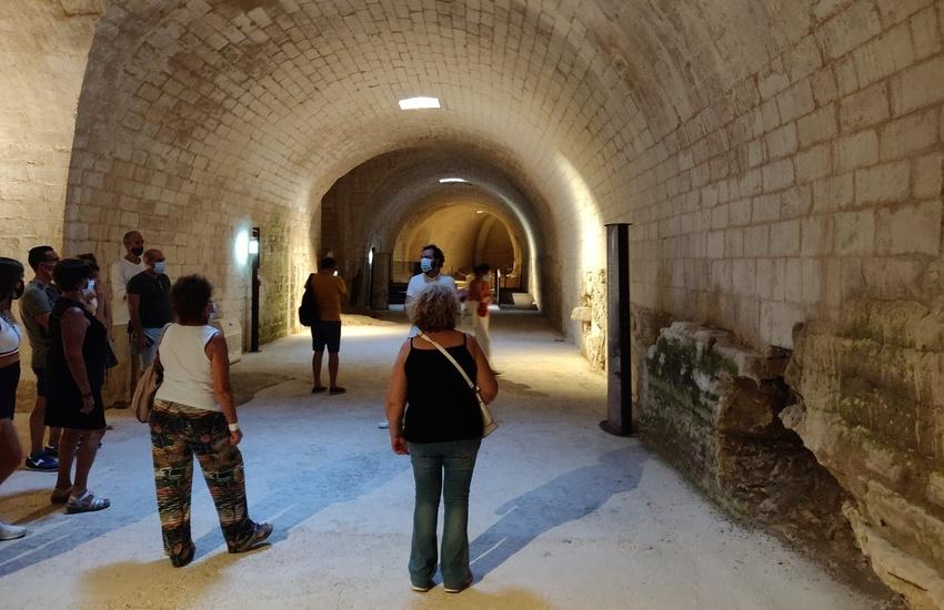 Mura Urbiche, dal 24 giugno il complesso sarà accessibile al pubblico