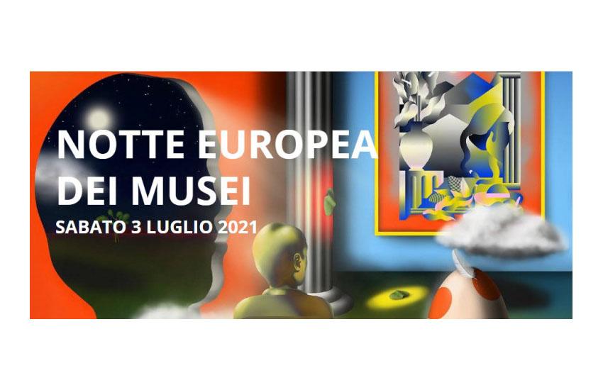 Notte dei Musei 2021: musica negli appartamenti della Reggia di Caserta con 1 euro