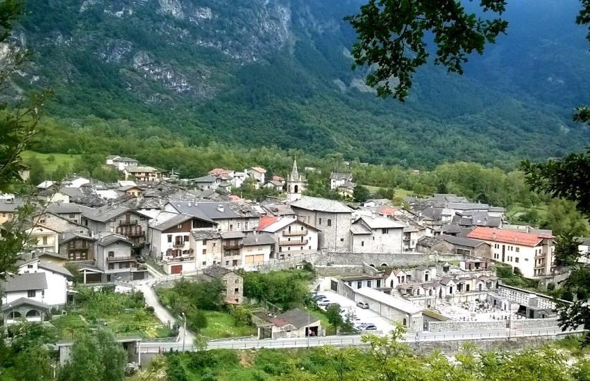 Salute, a Giaglione e in Val Cenischia i parametri si misurano con l'app