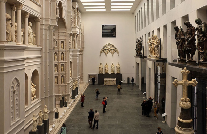 Ritrovata dopo secoli preziosa reliquia di San Giovanni Battista