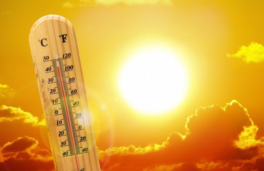 Nuova ondata di calore a Bologna e comuni limitrofi
