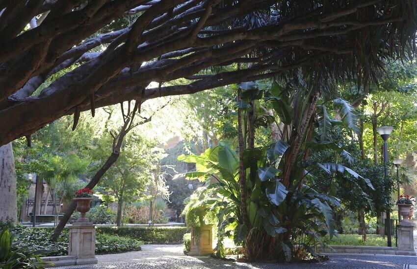 Catania, l'Orto Botanico riapre le porte per le Giornate Fai di primavera