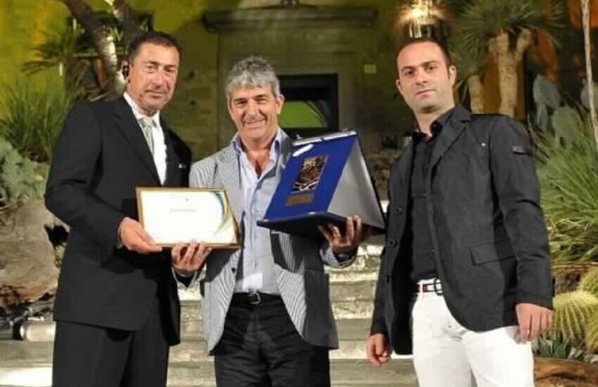 """La categoria """"modello per i giovani"""" del Premio Fair Play – Menarini intitolata alla memoria del campione Paolo Rossi"""