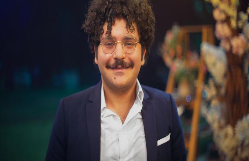 My Name Is Patrick Zaki – vincitore del Premio #CittàLaboratorio alle Orestiadi di Gibellina