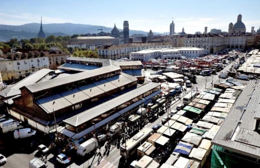 Torino, Porta Palazzo: arrestato magrebino rapinatore