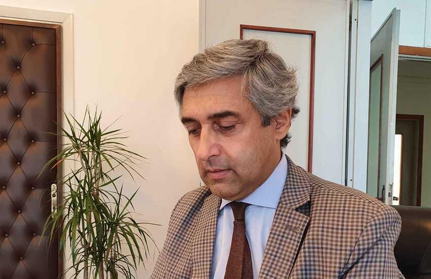 """Toni Scilla, aiuti Covid: """"In arrivo 15 milioni per armatori,  marittimi e imprese dell'acquacoltura"""""""