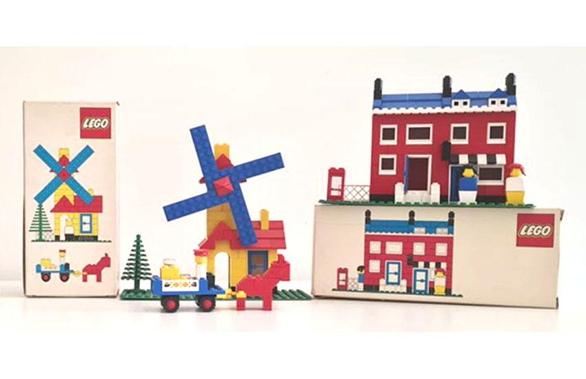 Arriva a Caserta il museo del mattoncino. 2 weekend per stupirsi e giocare con i Lego