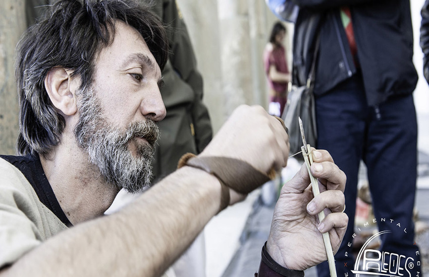"""""""Aspettando Archeofest®"""" Roma, Villa di Massenzio il 20 giugno"""