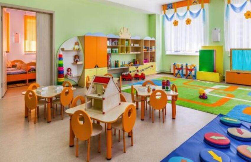SERVIZI EDUCATIVI: IL COMUNE CERCA OPERATORI INTERESSATI AD APRIRE UN NIDO D'INFANZIA A RIOTORTO