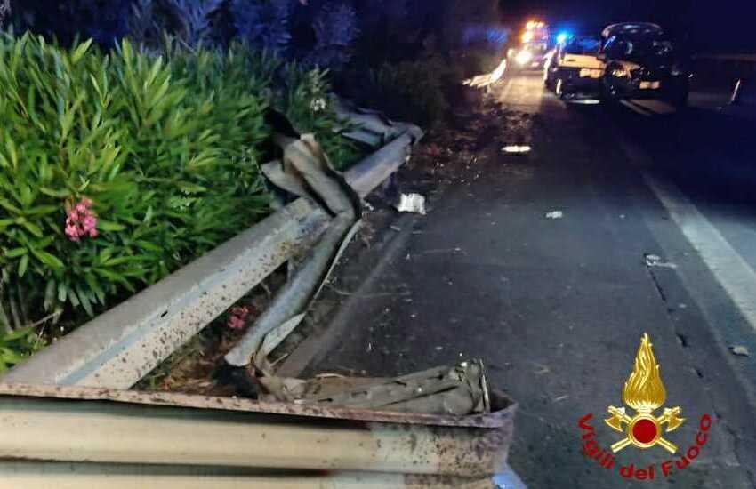 Incidente sulla Catania Messina, morto anche un 48enne e un ragazzo 14enne