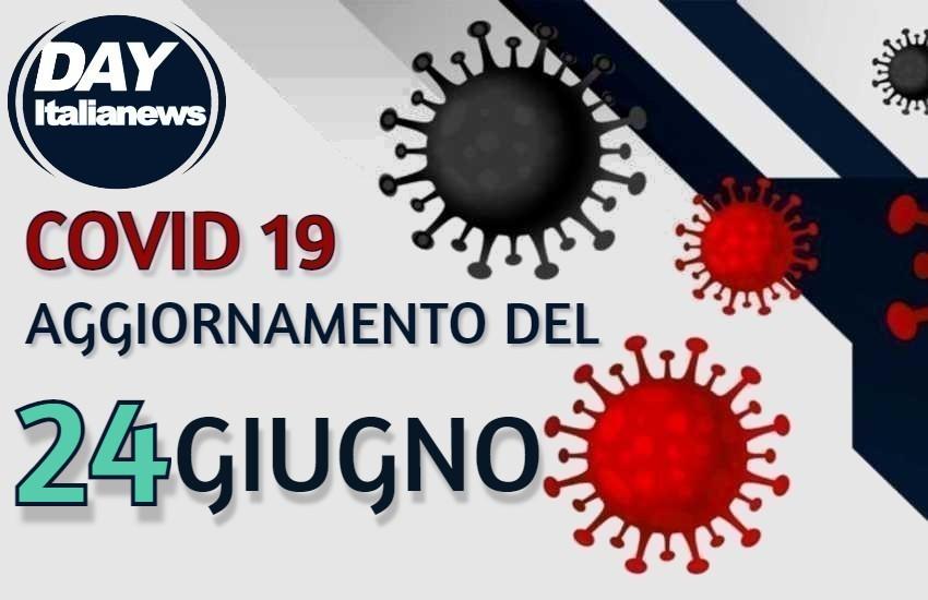 Covid, altra giornata con pochi casi e tanti nuovi vaccinati in provincia di Latina