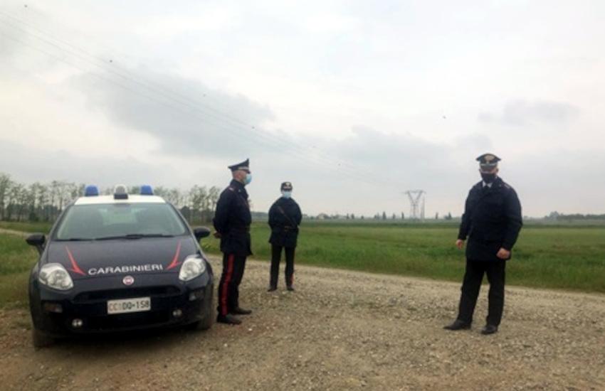 Tenta di evadere dagli arresti domiciliari, 18enne fermato alla stazione di Ghiare