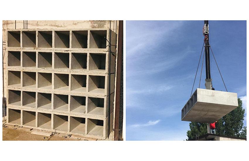 Cimitero Montemiletto: rispetto per i defunti, superando la situazione emergenziale
