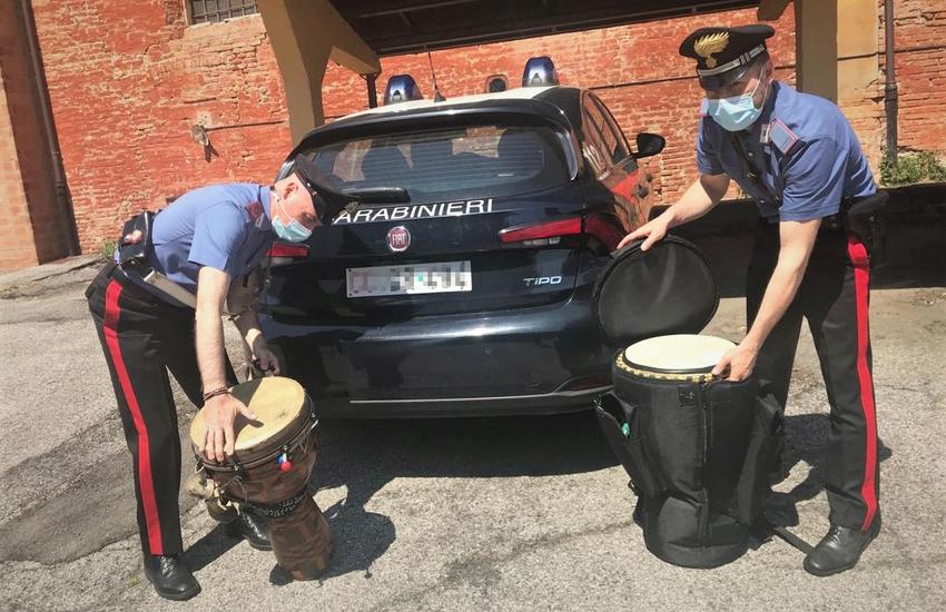 Controlli anti Covid-19 a Bologna: i risultati dei carabinieri