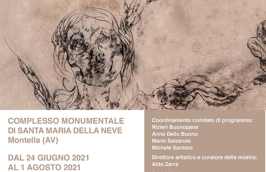 Montella, è possibile prenotare la visita alla mostra Magnus Opus al Convivio al Monte