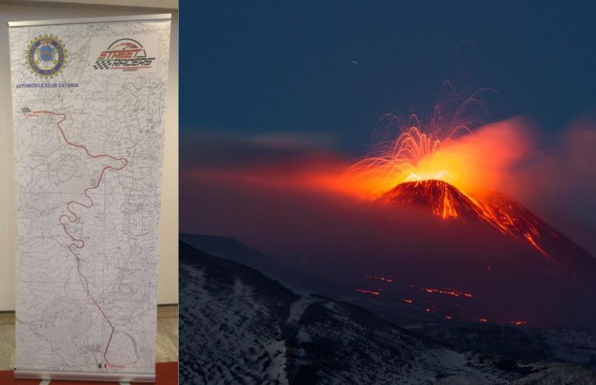 Cronoscalata Etna, dopo 11 anni di attesa si ritorna a correre!
