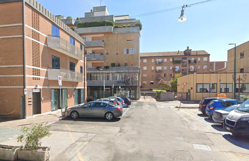 Mestre: dal 21 giugno al via i lavori per il rifacimento dell'asfalto in piazzetta Olivotti