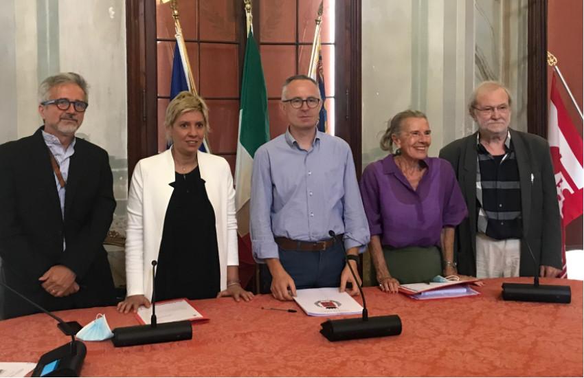 Asolo si candida a capitale italiana della cultura 2024