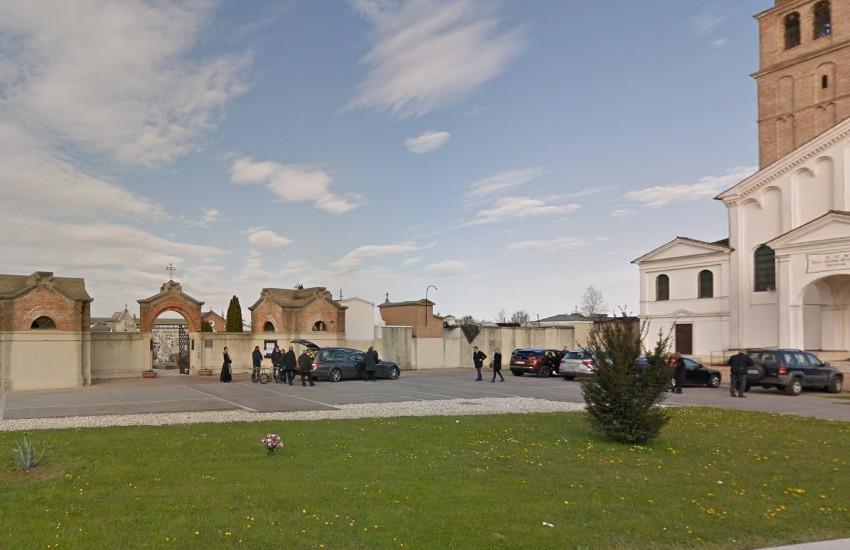 Via libera al sesto stralcio per l'ampliamento del cimitero di Gambarare