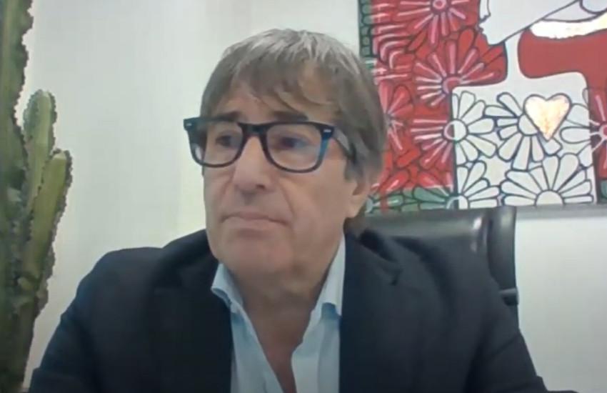 Cna, Fiorese: «L'aumento del coefficiente di riempimento all'80% valga anche per autobus turistici, taxi e Ncc auto»