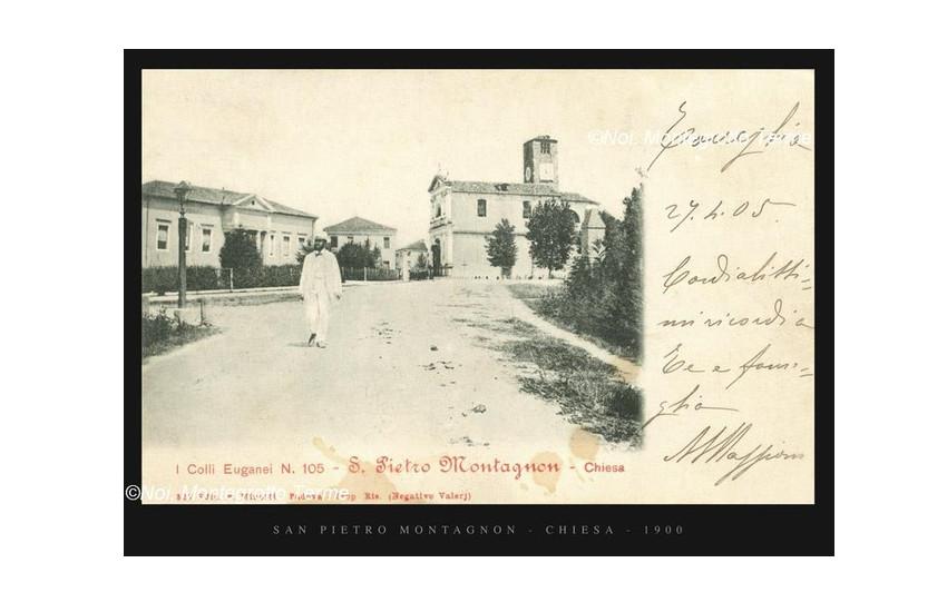 30 giugno in piazza per celebrare la nascita di San Pietro Montagnon. Un sito e una mostra per ricordare la storia di Montegrotto Terme