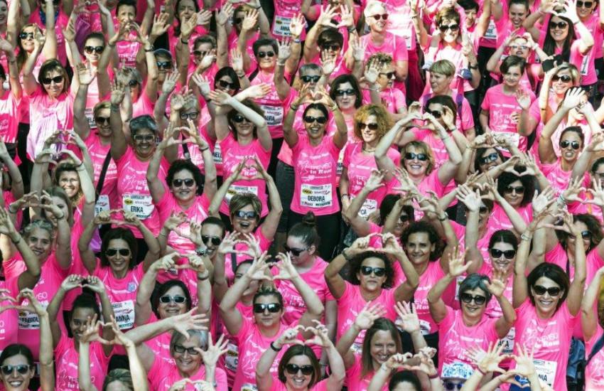 Riecco Treviso in rosa, l'11 luglio torna la corsa al femminile più partecipata d'Italia