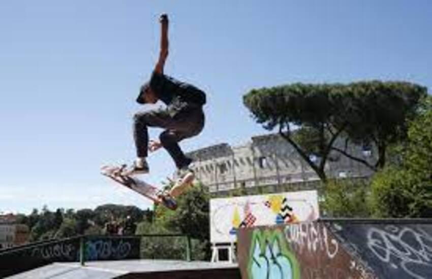 Roma, al Foro Italico premiati i vincitori dei Campionati Mondiali di Street Skateboarding
