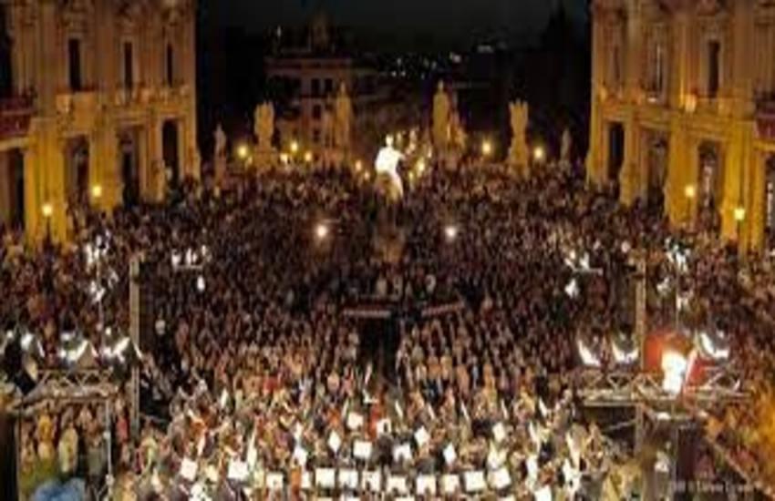 Roma.torna la Festa della Musica di Roma