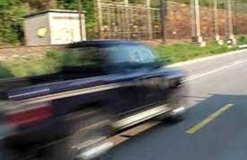 Messina: caccia al pirata della strada dopo l'incidente sul viale Regina Margherita di martedì